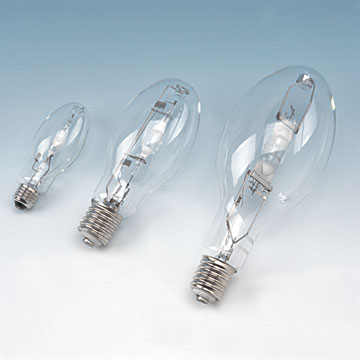 Metal-Halide-Lamp