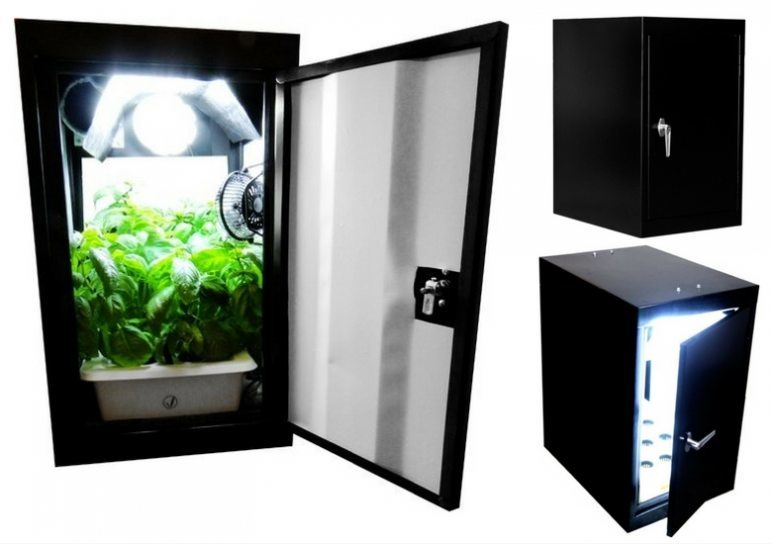 Superbox Grow Box Review