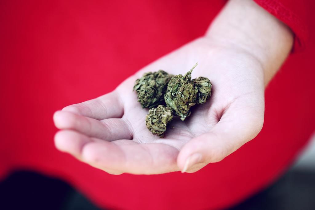 is marijuana safe