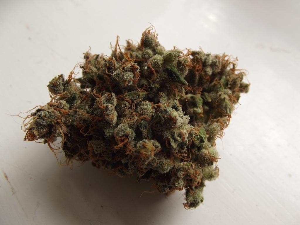 low thc strains
